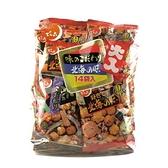 天六14 袋綜合豆果子320g【愛買】