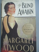【書寶二手書T1/原文小說_JJH】The blind assassin_Margaret Atwood