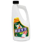 【威猛先生】馬桶通樂清潔劑960ml