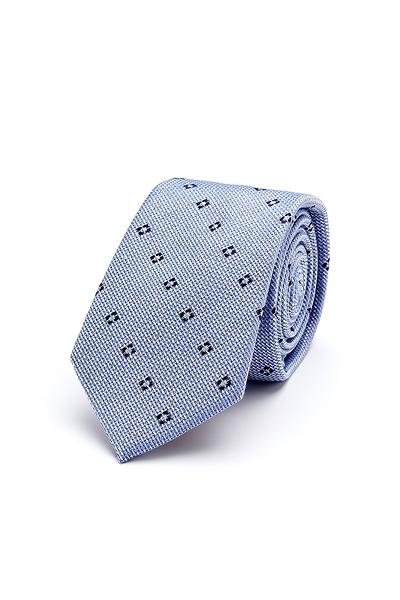 SST&C 男裝 幾何領帶 | 1912003001