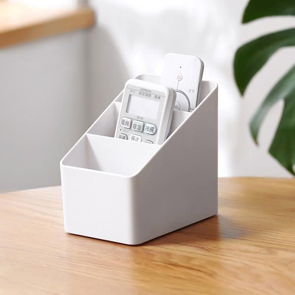 【Z532008】北歐極簡風三格階梯式設計收納盒/桌面收納盒/置物盒-Hipster