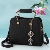 手提包 新款女包韓版時尚女士小包單肩手提包LJ8182『miss洛羽』