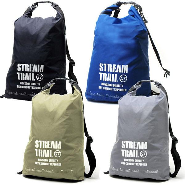 Stream Trail Breathable Tube -S(卡其色)
