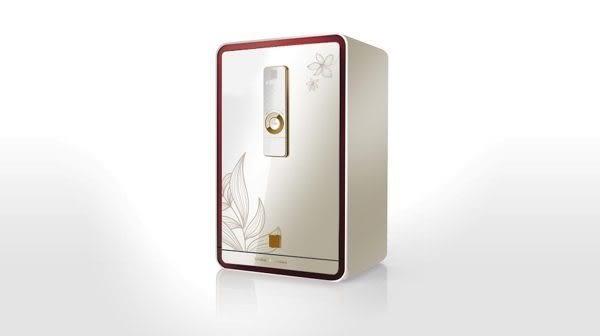 弘瀚科技@御璽精品系列保險箱(70VIP)白金庫/防盜/電子式密碼鎖/保險櫃