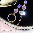 《Caroline》韓國官網熱賣長款甜美...