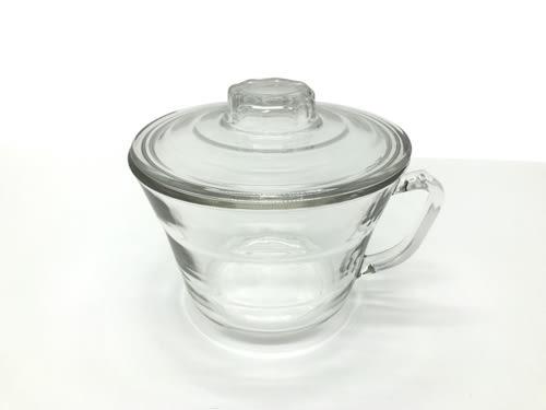 【好市吉居家生活】Glasslock RB609 強化玻璃微波碗(附蓋) 900ml 麵碗