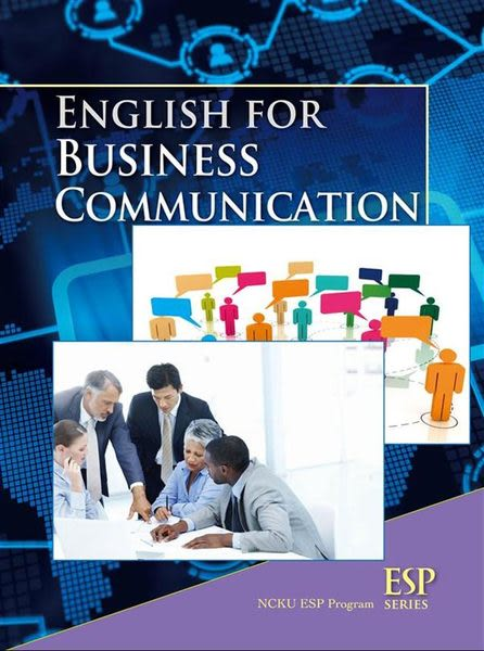 ESP: English for Business Communication
