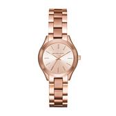 MICHAEL KORS美式優雅時尚腕錶MK3513