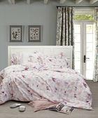 【EBC】Flora 純棉雙人四件式床包組