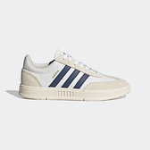 Adidas Gradas [FX9303] 男鞋 運動 休閒 經典 穿搭 復古 愛迪達 米 藍