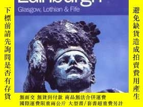二手書博民逛書店Edinburgh罕見(time Out Guide, 2nd Edition)Y364682 Penguin