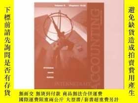 二手書博民逛書店Working罕見Papers For Intermediate Accounting Volume Ii Cha