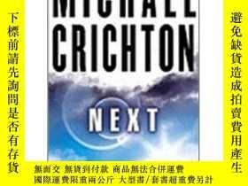 二手書博民逛書店罕見ye-9780007241002-NextY321650 Michael Crichton 著 Harp