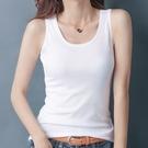 白色吊帶背心女2021新款春夏季性感內搭無袖上衣打底衫 設計師