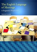 (二手書)The English Language of Meetings