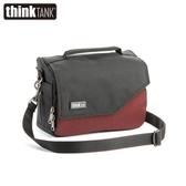 【thinkTank 創意坦克】Mirrorless Mover 20 微單眼側背包-紅色 (公司貨)