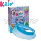 美國 Kair 氣墊式專利洗髮帽 /兒童浴帽 /寶寶洗頭帽