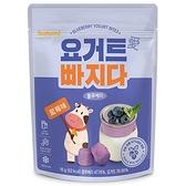 ibobomi乳酸菌優格點心(藍莓味)16g【愛買】