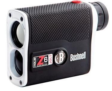 晶豪泰 美國 Bushnell 倍視能 Tour Z6 JOLT Slope 雷射測距望遠鏡 公司貨