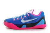 Nike Kobe IX (GS) [653593-600] 大童鞋 籃球 運動 柯比 藍 粉紅