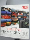 【書寶二手書T2/攝影_ZJX】The Life Guide to Digital…_McNally, Joe