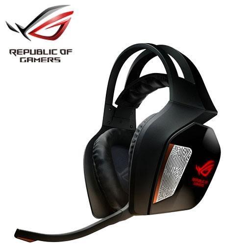 ASUS 華碩 Centurion百夫長 真實7.1 電競耳機麥克風
