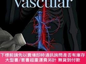 二手書博民逛書店Diagnostic罕見Ultrasound: Vascular,診斷超聲波學:血管,第1版,英文原版Y449