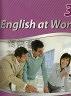 二手書R2YB《English at Work 3 1CD》2012-Shear