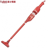 【Fujitek 富士電通】小紅簡約無線吸塵器(FTV-RH508)