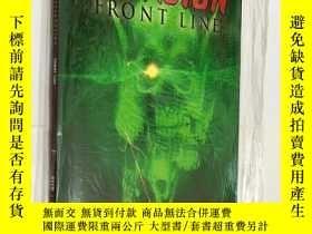 二手書博民逛書店Marvel罕見Secret Invasion: Front 秘密入侵:前線 漫威漫畫 英文原版Y343790