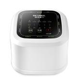 空氣淨化器辦公室桌面空氣凈化器迷你家用臥室內除味甲醛小型二手機 -完美