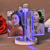 定制禮物 生日禮物女生 送女生男朋友閨蜜友情個性diy照片定制韓國創意
