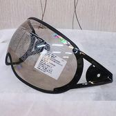[東門城] 瑞獅 ZEUS ZS-125B專用鏡片 淺暗(一代小孔)