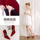 宴會的最愛首選華麗跟鞋 10cm跟高設計修飾腿部曲線 Line:@annsshop