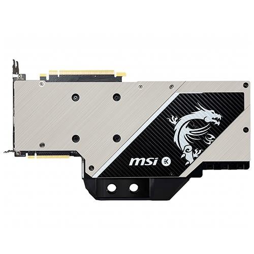 (客訂商品,請來電詢問) MSI 微星 GeForce RTX 2080 Ti SEA HAWK EK X 顯示卡