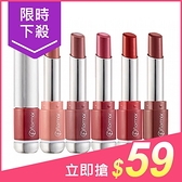 Flormar 魅姬唇膏(3g) 多款可選【小三美日】魅姬光澤微霧感唇膏 原價$299