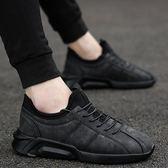 運動鞋 百搭跑步鞋 韓版休閒鞋【非凡上品】nx2188