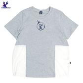 【春夏新品】American Bluedeer - 班駁印刷鹿T(魅力價) 春夏新款