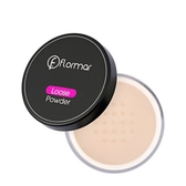 法國Flormar 自然裸妝控油蜜粉- Light Sand明亮
