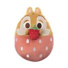 HOLA 迪士尼系列櫻花季草莓造型抱枕-...