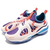 Reebok DMX Series 2000 Low 橘 藍 米白 金屬設計 男鞋 慢跑鞋 【ACS】 CN3813