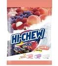 ●森永嗨啾軟糖特選水果口味130g/袋 【合迷雅好物超級商城】