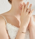 滿天星戒指時尚個性