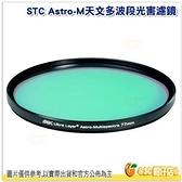 STC Astro-M 天文多波段光害濾鏡 48mm 公司貨 天文濾光害濾鏡 防水防汙 Astro-Multispect ra