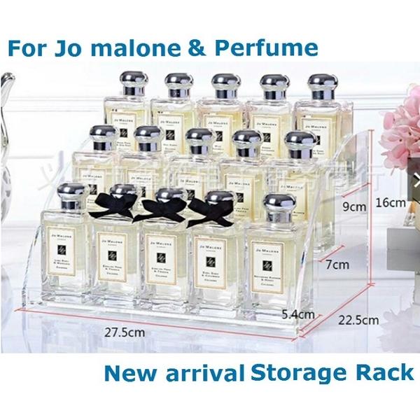 ❤️️☘️Jo Malone 收納盒☘️ 100ml 香水收納架 收納櫃 透明壓克力 美得像專櫃 保養品收納架