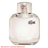 LACOSTE Pour Elle Elegant 優雅迷人淡香水 90ml Tester環保包裝 (00000)【娜娜香水美妝】S8X058