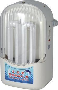 ﹝〝漢 視 消 防〞﹞消防器材 掛式緊急照明燈....SH-40 PL27W燈管