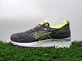 【ASICS】亞瑟士 GEL-LYTE V 復古慢跑鞋 男款 NO.H609N-1616