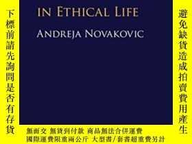 二手書博民逛書店Hegel罕見On Second Nature In Ethical LifeY256260 Andreja