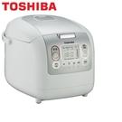 『TOSHIBA 東芝』 10人份 微電腦電子鍋 RC-18NMFGN **免運費**